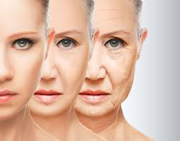 Facial Rejuvenation for aging