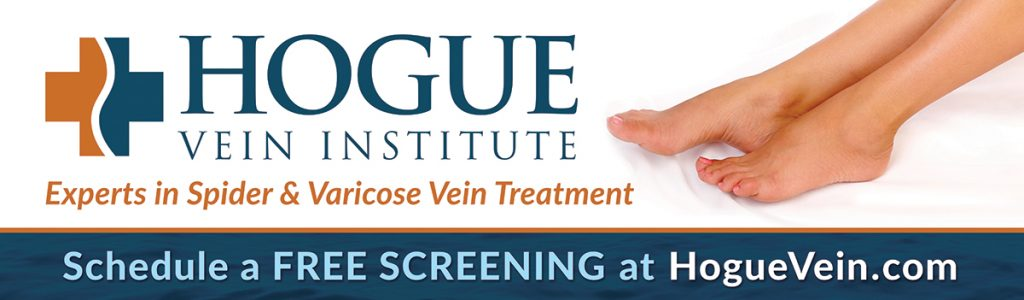 Hogue Vein Institute logo