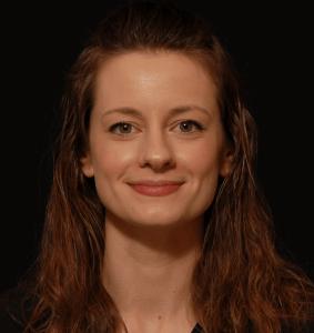 Rachael Geurkink