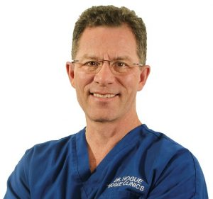 Dr. Hogue