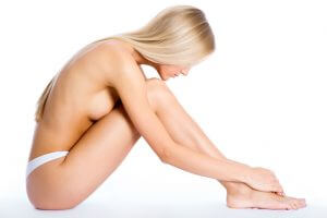 Cosmetic vein treatment